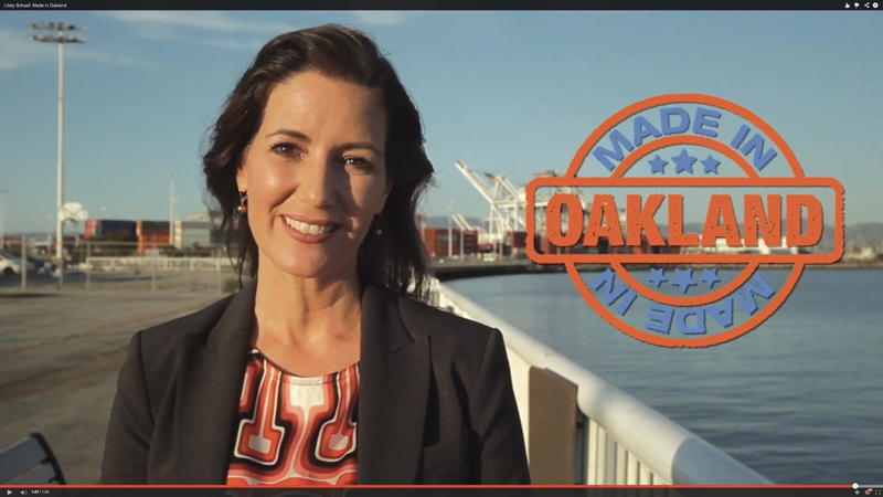 The Oakland Mayor Talked With Illegal Immigrate Activists Before Tipping Off Ice Raid