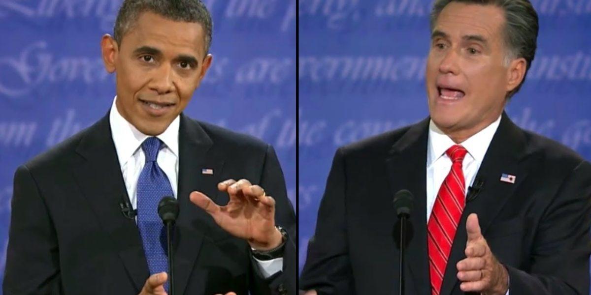"Breaking: Barack ""Queer"" Obama Paid  Fusion GPS To Investigate 1 Nut Mitt Romney"