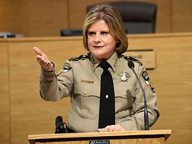 Deputies Will Not Get Bulletproof  Vests Because Liberals Sheriff Wants To Protect Illegals