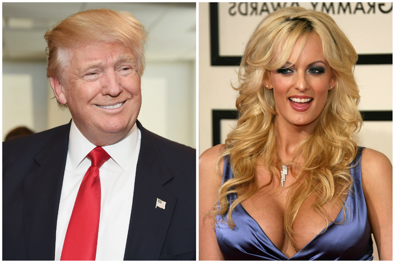 Stormy Daniels Lawyer Says They Will Return Trump's Hush If He Wants