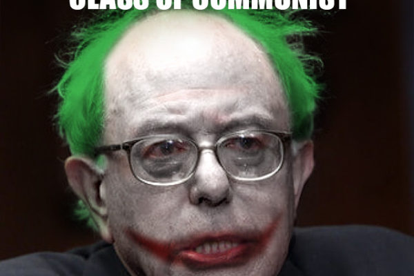 Bernie Sanders Want Every American To Have A Government Job And Free College