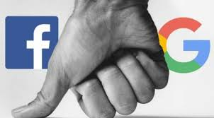 Fake So-called Conservatives Gives The Thumbs Up To Facebook, Google, And Youtube For Stopping Your Free Speech