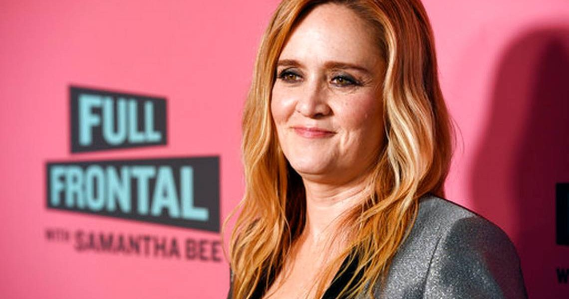 Libs Outrage On Roseanne Barr, But What About C*nt Samantha Bee?