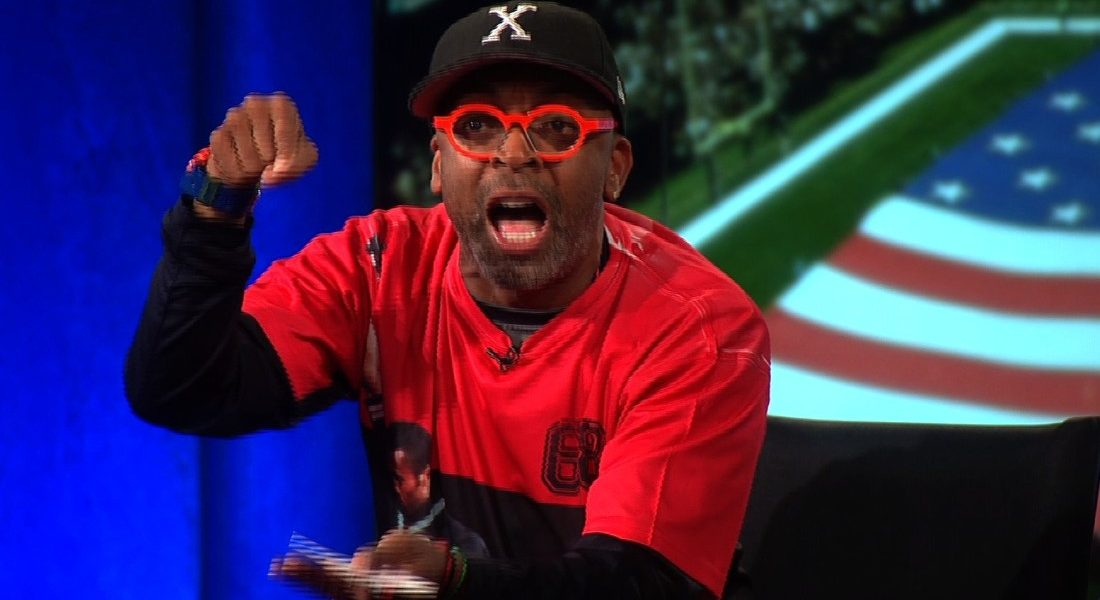 Ninja Turtle Spike Lee Calls Donald Trump A MotherF**ker At The Cannes Film Festival