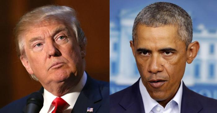 Haha! CNN Poll Says Americans Think Country Is Doing Better With Trump Than With Obama
