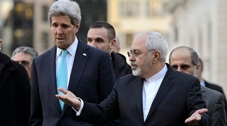 John Kerry Should Be Arrested Using The Logan Act For Working Secretly With Iran On Nuclear Deal