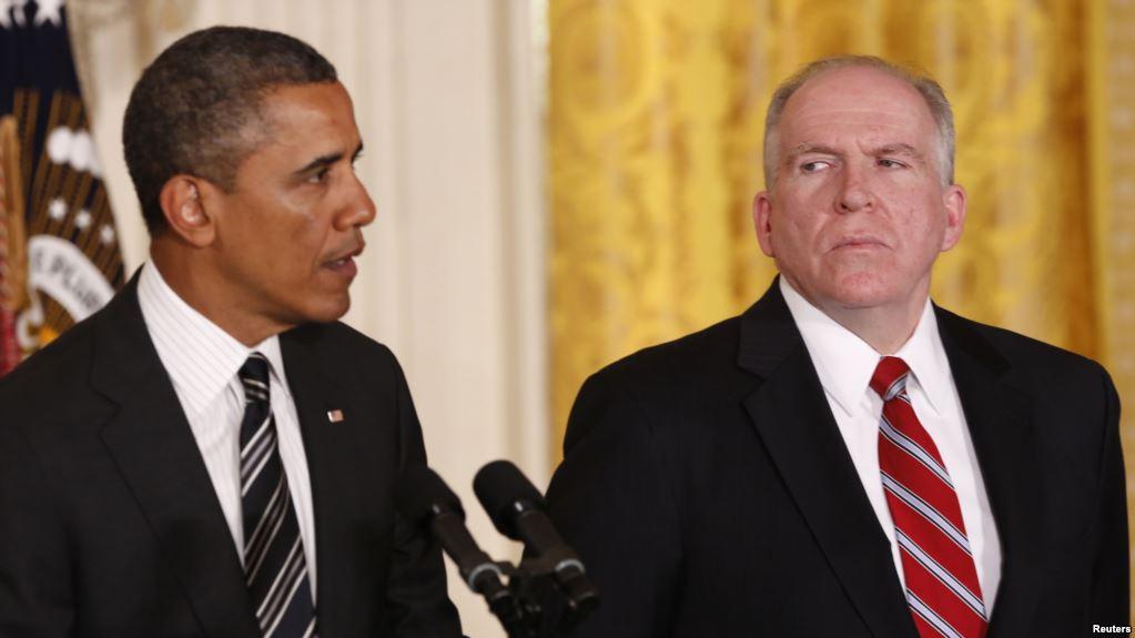 Leak Email Of John Brennan Under Obama: Also More Corruption Under Barack