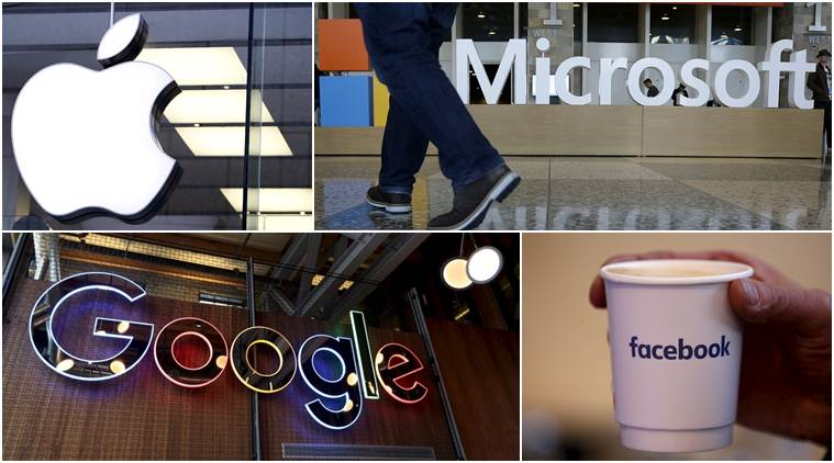 Big Tech Giant Companies Have A Private Meeting To Censor Americans, And Influence 2018 Mid-Term Election