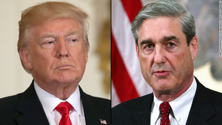 Bob Mueller Will Stop At Nothing To Bring Trump Down, And That Includes Fake Dossier.