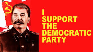 Communist Democrats Have Plans For The Government To Take Over The Internet