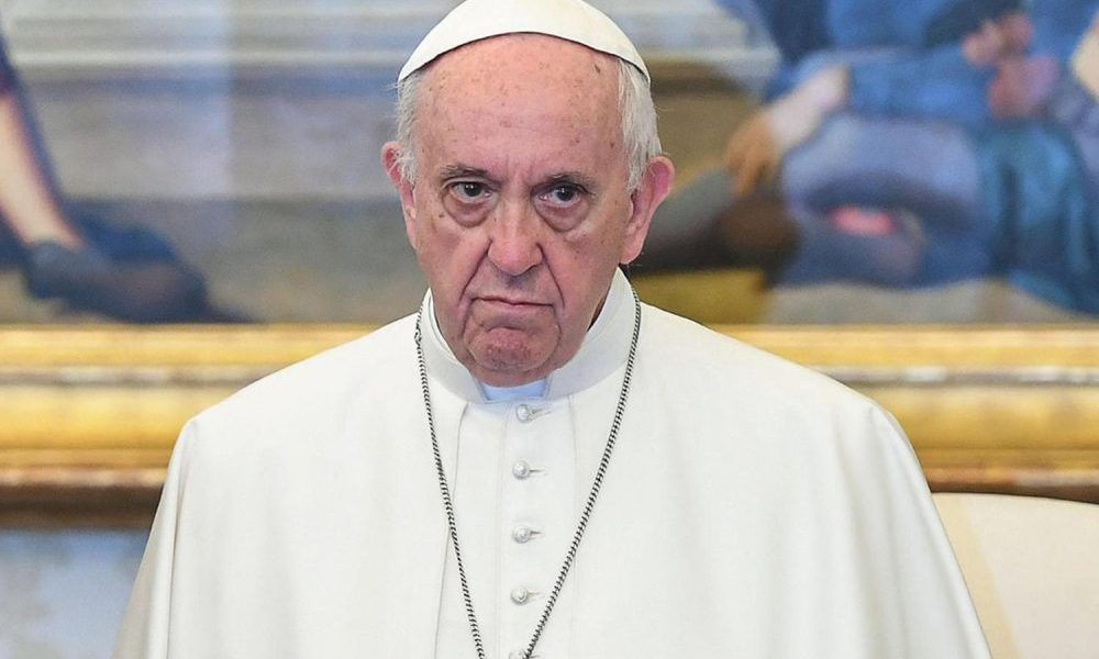 NY Times And Liberals Upset At Conservatives For Attacking The Pope On His Silence Of Child Sexual Abuse