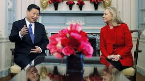 Hillary Clinton's Emails Where Hacked By China But The Media Still On Russia