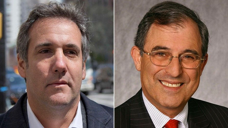 Michael Cohen's Clinton Lawyer Deals A Big Blow To Mueller, And Left's Russian Collusion