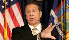 Andrew Cuomo Says America Was Never That Great