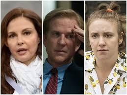 Hollywood Idiots Go Insane After FBI Probe Fails to Prove Kavanaugh a Gang Rapist: 'Go F*ck Yourself'!
