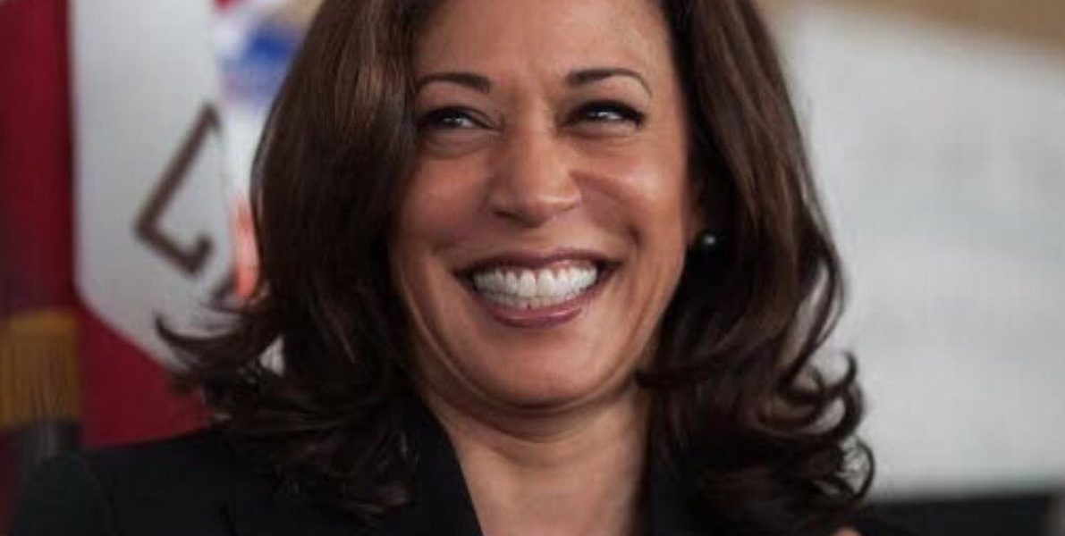 "Insane Kamala Harris Claims Kavanaugh Raped ""Jane Doe"" With No Evidence"