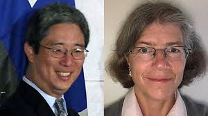 DOJ Employee's Wife Nellie Ohr Claims Spousal Privilege To Avoid Questions On Steele dossier
