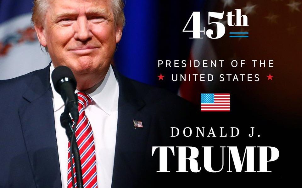 President Donald J. Trump's 500 Days of American Greatness
