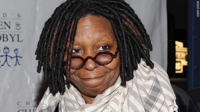 Haha: Whoopi Goldberg Says The #MeToo Actresses Used Sex With Ugly Men To Get Ahead