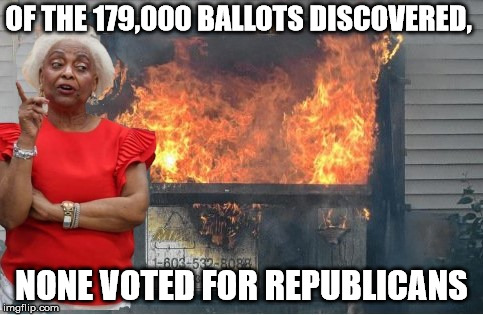 Brenda Snipes TheBroward County Elections Supervisor to Receive Nearly $130,000 a Year in Pensions