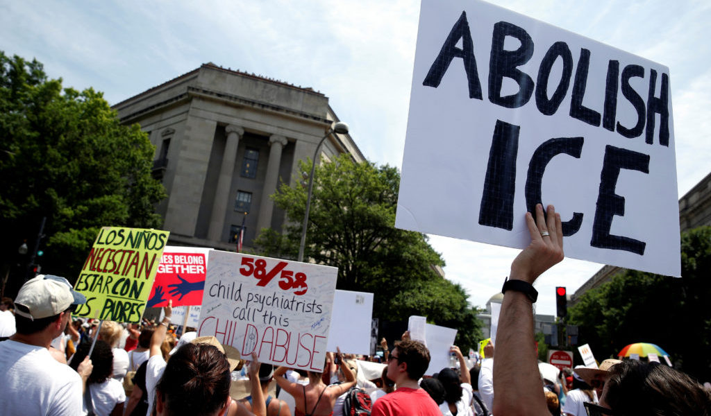 North Carolina State Students Upset A Illegal Felon Was Deported Now Want Sanctuary Campus
