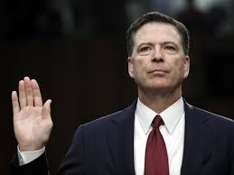 James Comey Says He Will Ignore GOP Subpoena To Testify