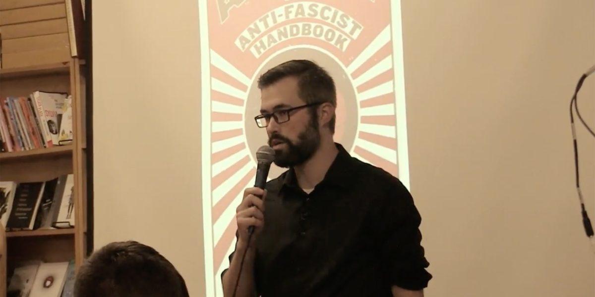 Idiot Dartmouth Prof. Says 'If we don't abolish capitalism, capitalism will abolish us' (Save The Earth)