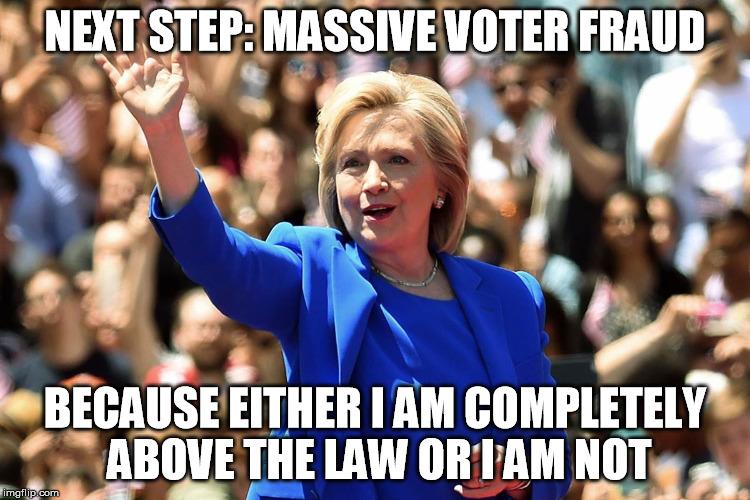 Is Voter Fraud In America Real?
