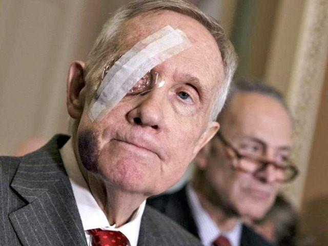 Remove term: Dirty Harry Reid Says That Migrants – Not Americans – Are the 'Lifeblood' of America Dirty Harry Reid Says That Migrants – Not Americans – Are the 'Lifeblood' of America