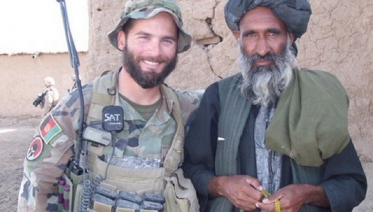 A Green Beret Charged With Murder For Killing A Terrorist In Afghanistan