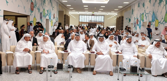 Many Elite Universities Have Taken Over $1 Billion Dollars From Qatar