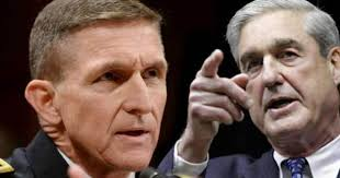 Mueller Memo: No Collusion or Prison for Flynn