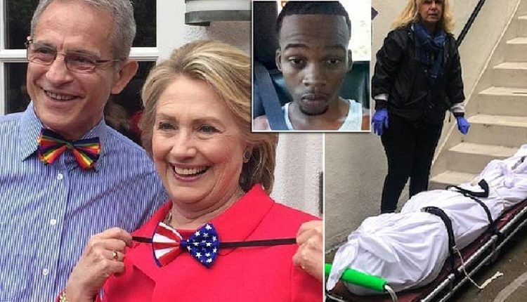 Big Democratic Donor Ed Buck Responsible For Another Black Man Dying In Is Home