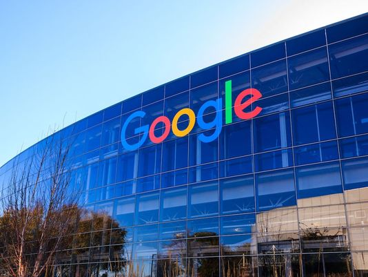 Bias Left-Wing Google Employees Go Crazy Over The Word Family