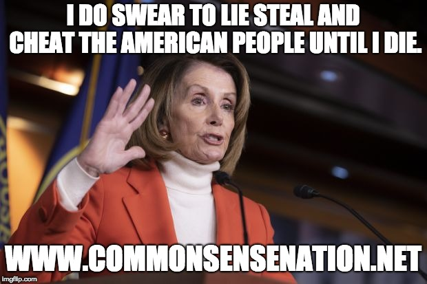 Hypocrite Nancy Pelosi Trip To Italy And Ukraine Cost Almost 200k Which Included Her Family
