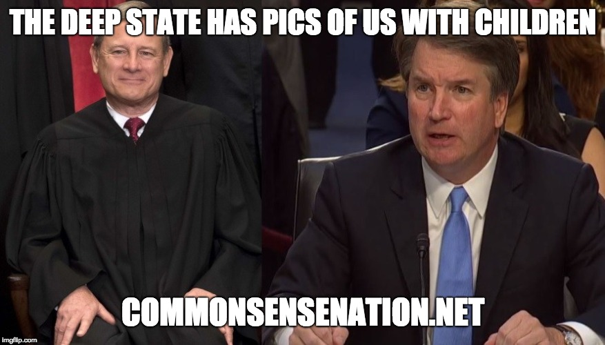 Kavanaugh And Roberts Both Join Liberals To Protect Planned Parenthood