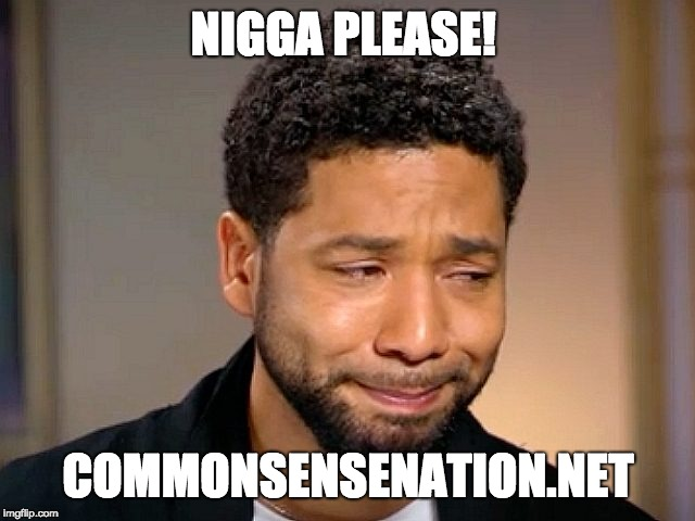 Jussie Smollett Plays Race Card And Said If The So-Called Attacker Were Muslim Or Mexican Doubters Would Believe