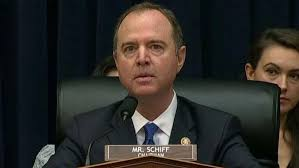 Adam Schiff Is Asked To Resign Over Corruption In Bob Mueller Report