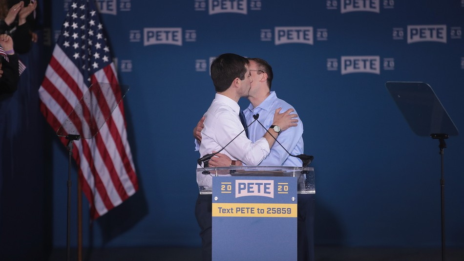 Everyone Is Not Happy With Gay Mayor  Pete Buttigieg: Remember Sodom and Gomorrah!