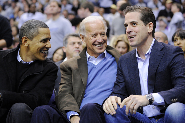 Joe Biden Threatened Ukrainian President To Fire A Prosecutor In Order To Protect His Son While Obama Was Still President