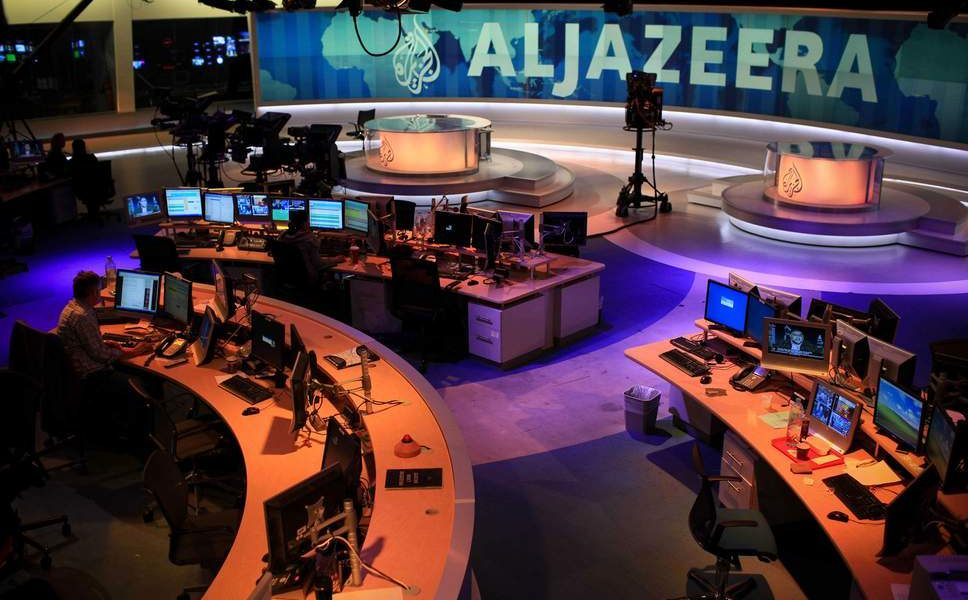 Twitter Silences Al Jazeera Critics Of Its Video Implying Jews Benefited From The Holocaust
