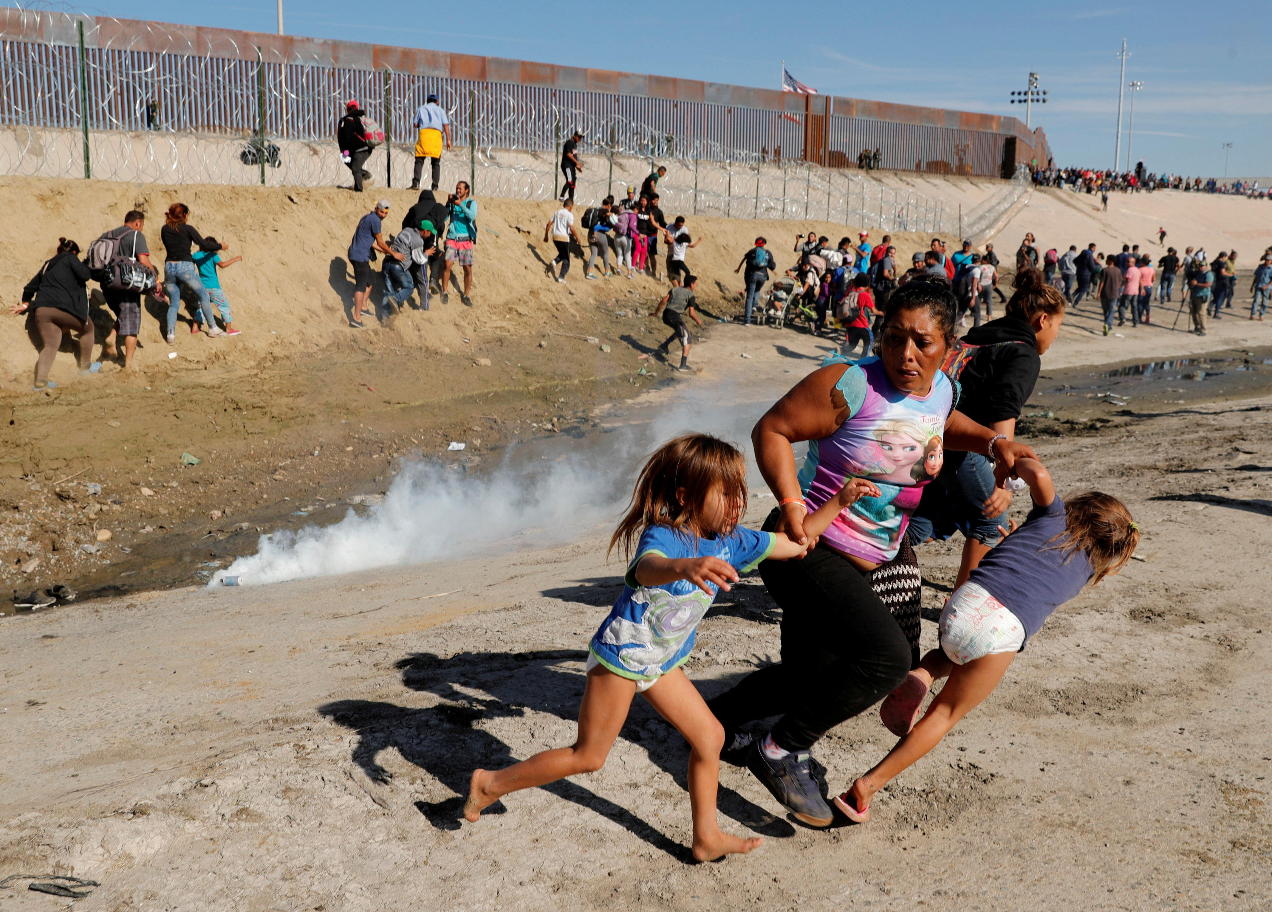 Central American Is Emptying Out, And America Is Being Destroyed By Illegal Immigrants