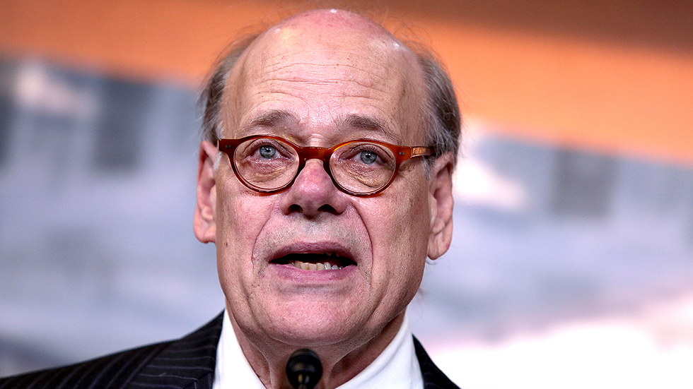 "Democrat Steve Cohen Says Donald Trump Is ""Raping The Country"""