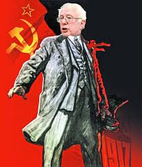 Communist Bernie Sanders Wants Fossil Fuel Executives Charged For Planet's Destruction