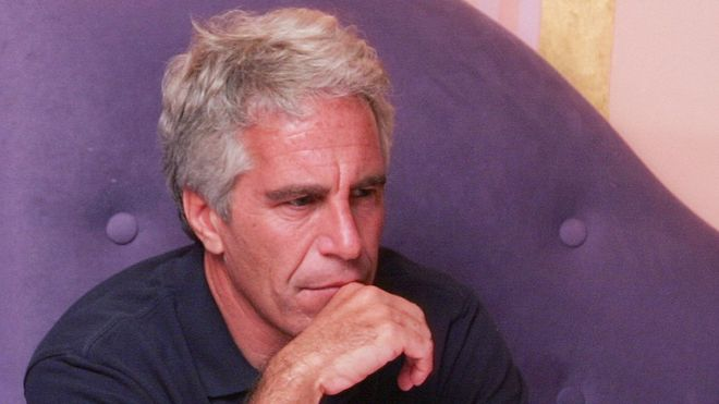 Jeffrey Epstein Is Dead And Liberal's Blame Russia And Trump
