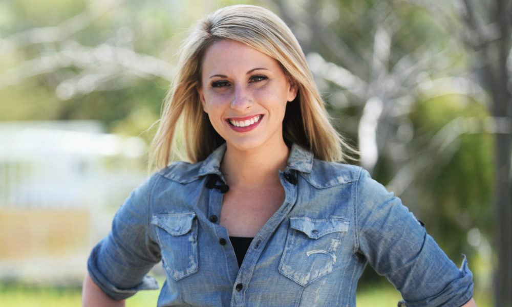 Democrat Rep. Katie Hill  Involved In 'Throuple' Relationship Female Staffer, Husband , And Another Man