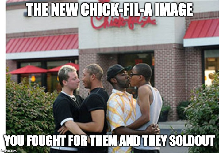 Chick-Fil-A Donates to SPLC But Not Christian's Against Gays. Franklin Graham Lies To Defend Chick-fil-A About Gay Mafia