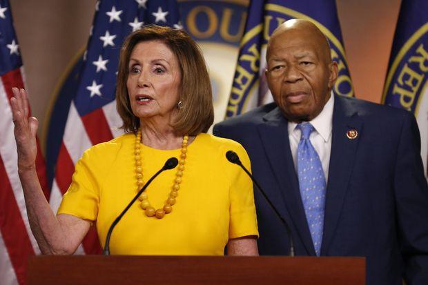 Baltimore Nears Record Homicide Rate, While Democrat's Talk Impeachment