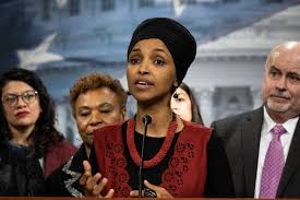Idiot Ilhan Omar Says Iran War Talk Has Sparked PTSD For Her