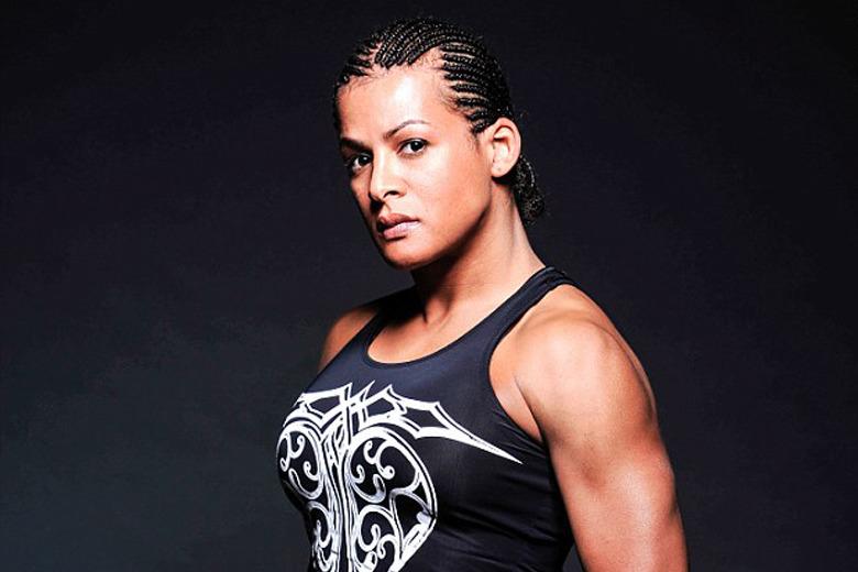 TRANSGENDER (Man) MMA FIGHTER THAT FRACTURED WOMAN'S SKULL NAMED 'BRAVEST ATHLETE IN HISTORY'